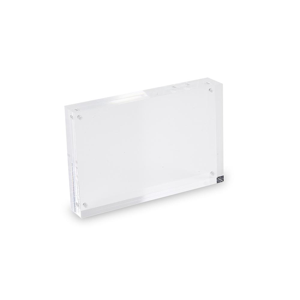 Spiga Acrylic Frame 4X6 | IMPULSE!